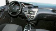 ford focus 2004 технические характеристики