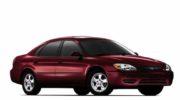 форд таурус расход топлива