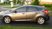 форд фокус 3 2012 фото