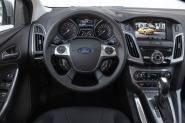 ford focus 2012 технические характеристики