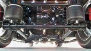 пневматическая подвеска грузовых автомобилей форд