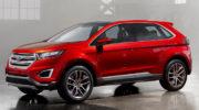 форд куга 2016 новый кузов фото цена