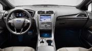 форд мондео рестайлинг 2017 фото