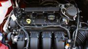 ford focus моторы