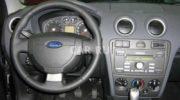 салон форд фьюжн 1 4