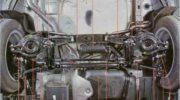 подвеска форд фокус 1 фото