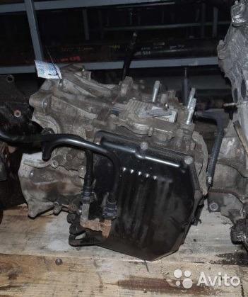 акпп форд мондео 3