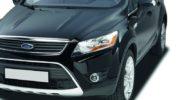 тюнинг фары форд куга 2012