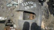 тормозной суппорт ford focus