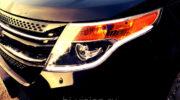 тюнинг фар форд эксплорер 5