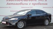 салон форд в нижнем новгороде