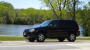 тюнинг форд эскейп 2005