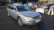 ford mondeo 2000 2007