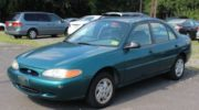 форд эскорт 1997