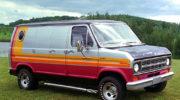 форд фургон фото