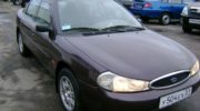 ford mondeo 2 1997