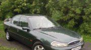форд мондео 1997 года фото