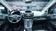 салон форд курган
