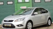 ford focus 1 8 мт