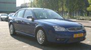 форд мондео 2005 года фото