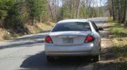 форд таурус 2003 года