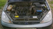 ford focus 1 1 6 duratec