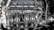 ford focus 2 двигатели