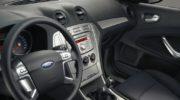 форд мондео 4 фото салона