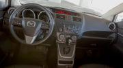 форд внутри салона
