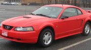 ford mustang 3 8