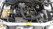 форд эскорт инжектор