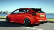 ford focus rs цена