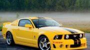 форд мустанг 2005