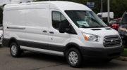 купить амортизаторы atbfa f4887 013618 ford transit