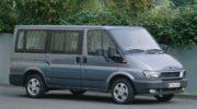 форд транзит отзывы владельцев