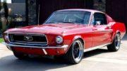 купить форд мустанг 1968