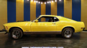 купить ford mustang 1970