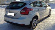 ford focus 3 купить