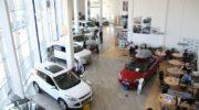 ремонт автомобилей форд в нижнем новгороде