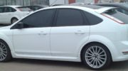 ford focus 2 drive 2