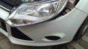 ford focus 3 замена лампочек