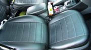 чехлы на сиденья автомобиля форд фокус 1