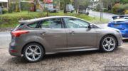 ford focus 3 1 5 ecoboost
