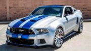 ford mustang shelby gt500 характеристики