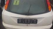 форд эскорт заднее стекло