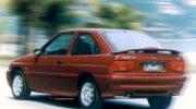 форд эскорт 1996 отзывы
