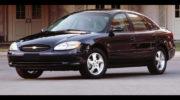 форд таурус 2003