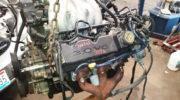 форд таурус двигатель 3 0