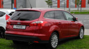 ford focus 2 iii