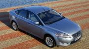 картинки форд мондео 4